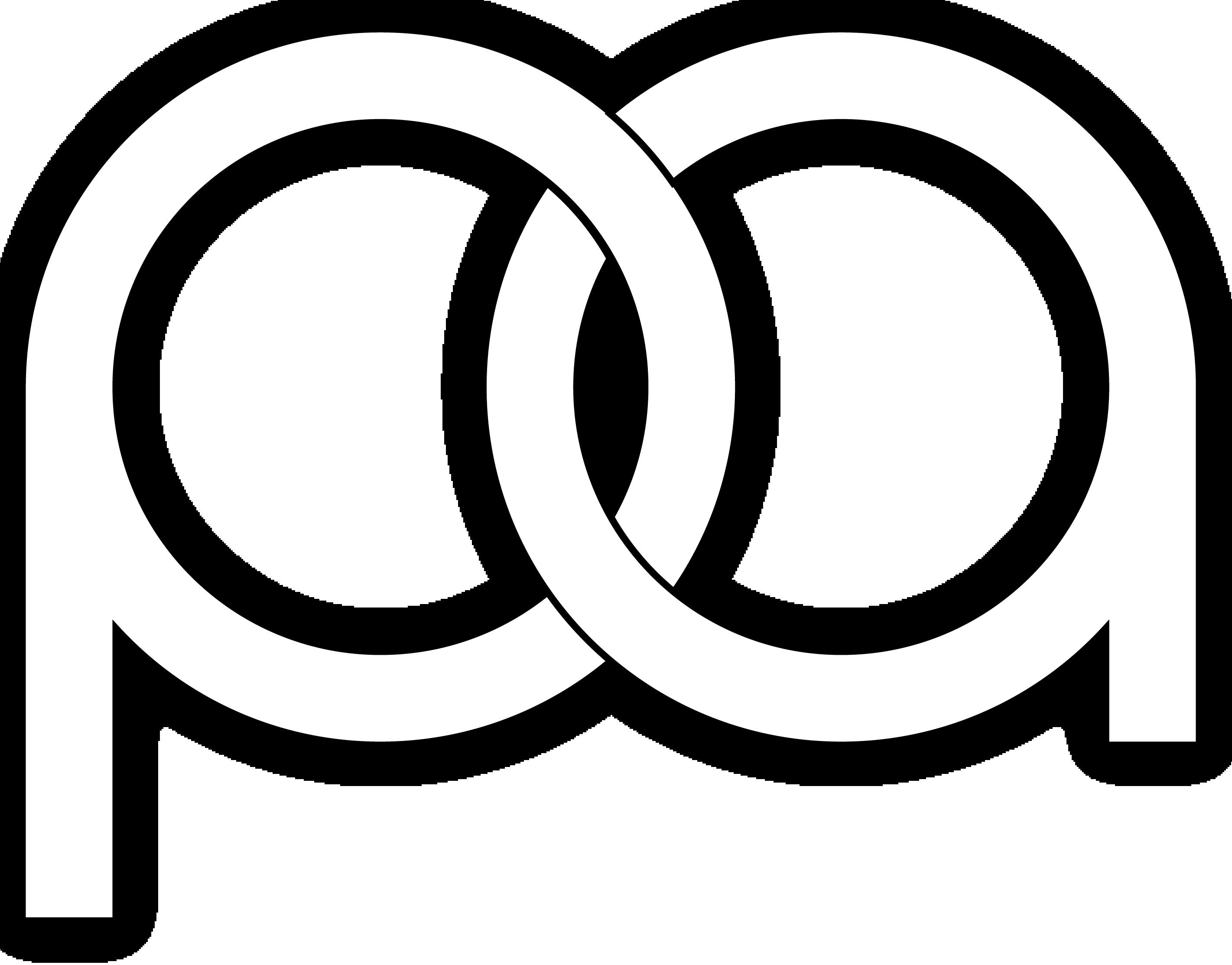 pa monogram
